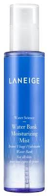 <b>Laneige</b> Мист увлажняющий <b>Water Bank</b> — купить по выгодной ...