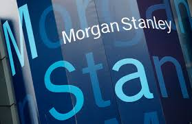 Image result for logo morgan stanley