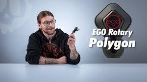 EGO <b>Rotary</b> Polygon <b>Tattoo Machine</b> | Review, Setup & Unboxing ...