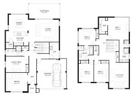 Design Home Floor Plans Perfect Floor Design On Floor With        Design Home Floor Plans Awesome Bedroom House Designs Perth   Double Storey   APG Homes