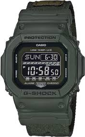 Мужские <b>часы Casio</b> G-Shock <b>GLS</b>-<b>5600CL</b>-<b>3E</b> (Япония ...