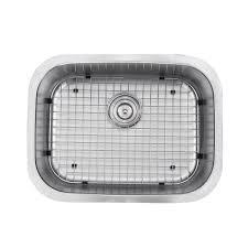rvm undermount gauge kitchen sink