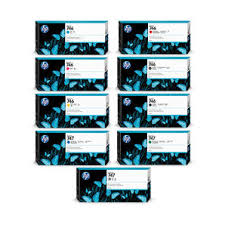 <b>HP 746</b>/747 <b>Designjet</b> Z6 Z9 300ml ink cartridgeS