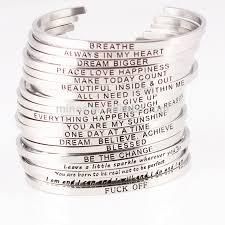 China stamp <b>bracelet</b>