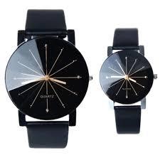 Hot 2019 New <b>Fashion Watches</b> Women <b>Men Lovers Watch</b> Leather ...