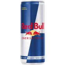 <b>Напиток Red</b> Bull <b>энергетический</b> газированный безалкогольный ...