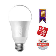Купить Умная <b>лампа TP</b>-<b>Link</b> LB100 E27 7Вт 600lm Wi-Fi в ...