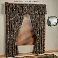 country style home decor x rustic lodge curtains and drapes touch of class mixed pine wide curtai