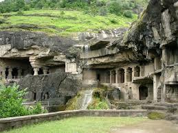 Resultado de imagen para Cuevas de Ellora, India