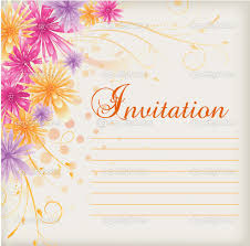 blank invitation card alfa showing blank invitation cards blank invitation card design invitation template blank