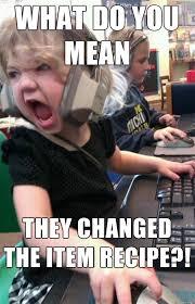 Revival of the Angry Gamer Girl meme anyone? - Album on Imgur via Relatably.com