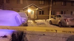 update spenard area shooting victim dies suspect in custody update spenard area shooting victim dies suspect in custody