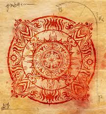 Magic Sigil Designs, John Bridges - ArtStation