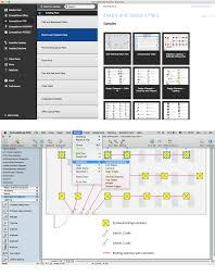 electrical drawing software how to use house plan and telecom layout small office designs office design software free