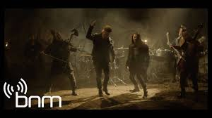 The HU - Wolf Totem feat. Jacoby Shaddix of <b>Papa Roach</b> (Official ...