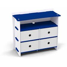 legare kids furniture race car series collection 4 drawer dresser by legarc3a3 blue kids furniture