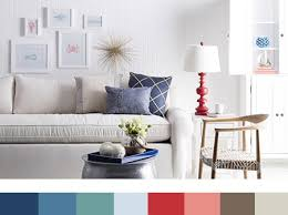 coastal styled living room with color palette beach themed furniture stores