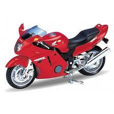 Купить <b>модель мотоцикла Welly модель мотоцикла</b> 1:18 Honda ...
