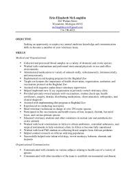 vet tech resume veterinary technician resume sample example veterinary technician resume example veterinary technician resume job veterinary technician resume examples