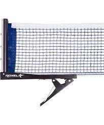 <b>Сетка</b> для настолького тенниса <b>Roxel Clip-on</b> с креплением клипса