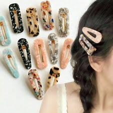 Women's Acrylic Hair Clip for <b>sale</b> | eBay