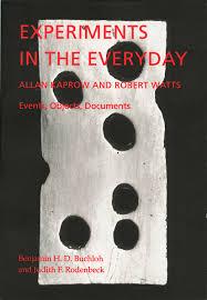 Allan Kaprow   Alchetron  The Free Social Encyclopedia Alchetron