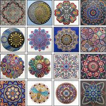Best value <b>Diamond Art Mandala</b> – Great deals on <b>Diamond Art</b> ...