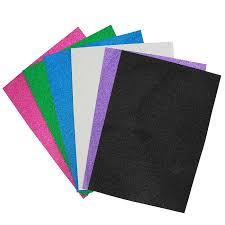 """Цветная самоклеящаяся бумага """"<b>Fancy</b>"""", 6 листов — купить в ..."""