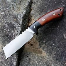China <b>D2</b> Knives