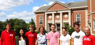 city high national merit semifinalists jpg these academically talented high school seniors have an opportunity to continue in the competition for some 7 500 merit scholarship awards