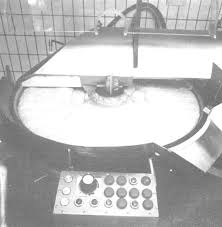production of emulsion-type sausages