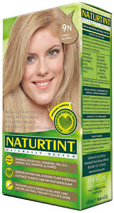 Naturtint <b>Permanent Hair Color 9N</b> Honey Blonde -- 5.45 fl oz ...