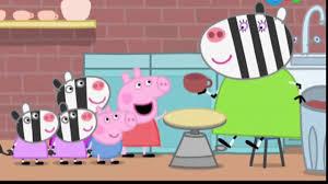 <b>Свинка Пеппа</b> Пеппа делает из глины Мультики для детей Peppa ...