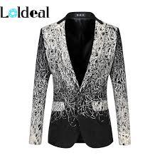 <b>Loldeal</b> Men Casual Dress Suit Slim Fit Stylish Blazer Coats Jackets ...