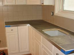 Diy Tile Kitchen Countertops 1000 Images About Tile Kitchen Counter Tops On Pinterest