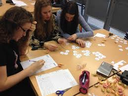 using hexagon learning for categorisation linkage and students at the international school of toulouse studying the rise of stalin using the hexagon approach