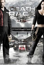 Death Race (La Carrera de la Muerte) 2008