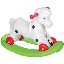Pilsan <b>White Horse</b> купить каталка (толокар) по низкой цене