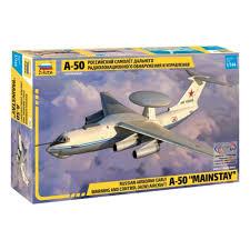 <b>Сборная модель ZVEZDA</b> 7024 Российский самолет дальнего ...