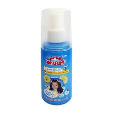 Детский <b>спрей от комаров</b> Argus, 75 мл - купите по низкой цене в ...