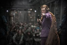 Image result for tilda swinton snowpiercer