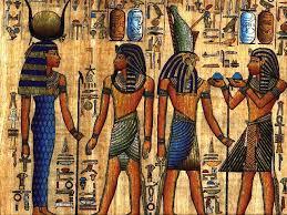 В древности люди не разделяли культуру и религию