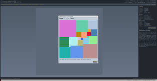 squares rectangles and triangles links the game a online tiling game by prelude games