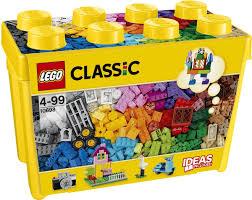 <b>Конструктор LEGO</b> Classic 10698 <b>Набор для</b> творчества ...