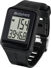 "Кардиомонитор Sigma <b>Пульсометр</b> Sigma ""iD.GO"", цвет: черный ..."
