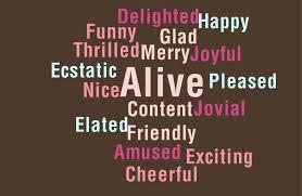 descriptive words list of adjectives word reference positive emotions descriptive words