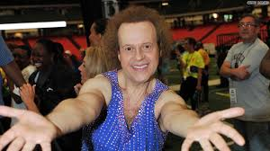 Image result for richard simmons