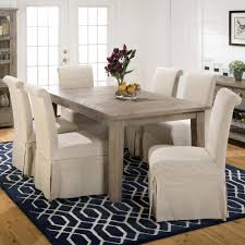Linen Dining Room Chair Slipcovers Dining Room Chair Covers Dining Room Chair Seat Covers Home