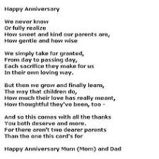 Mom and Dads Anniversary on Pinterest | 40th Wedding Anniversary ...