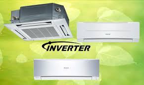 Ưu điểm, nhược điểm của điều hòa Inverter